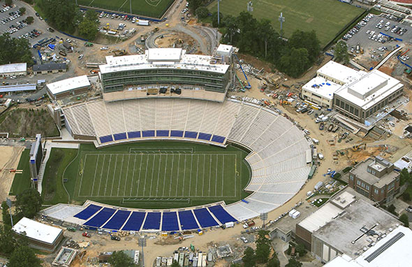 football-stadiums
