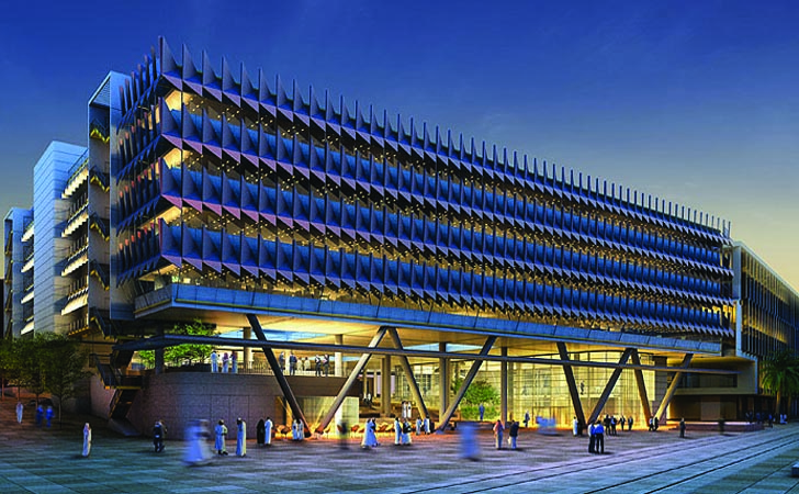 Most Sustainable & Smart Building Around the World
