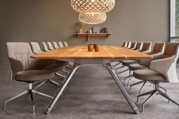 coalesse potrero415 table