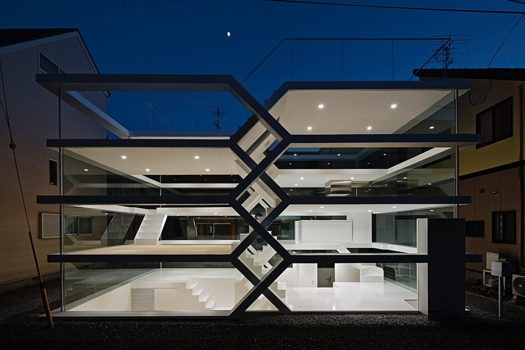 15 S-House