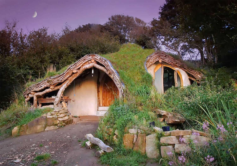 Worlds Top Strangest House