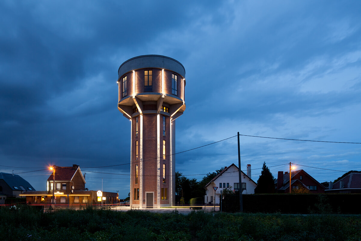 4 Old Water Tower2