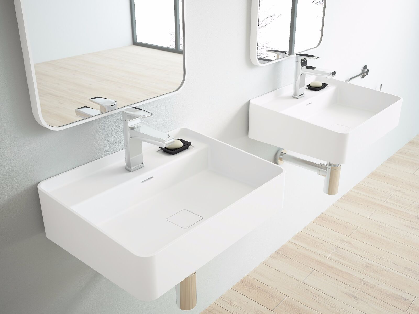 Bathroom Sink Designs 20