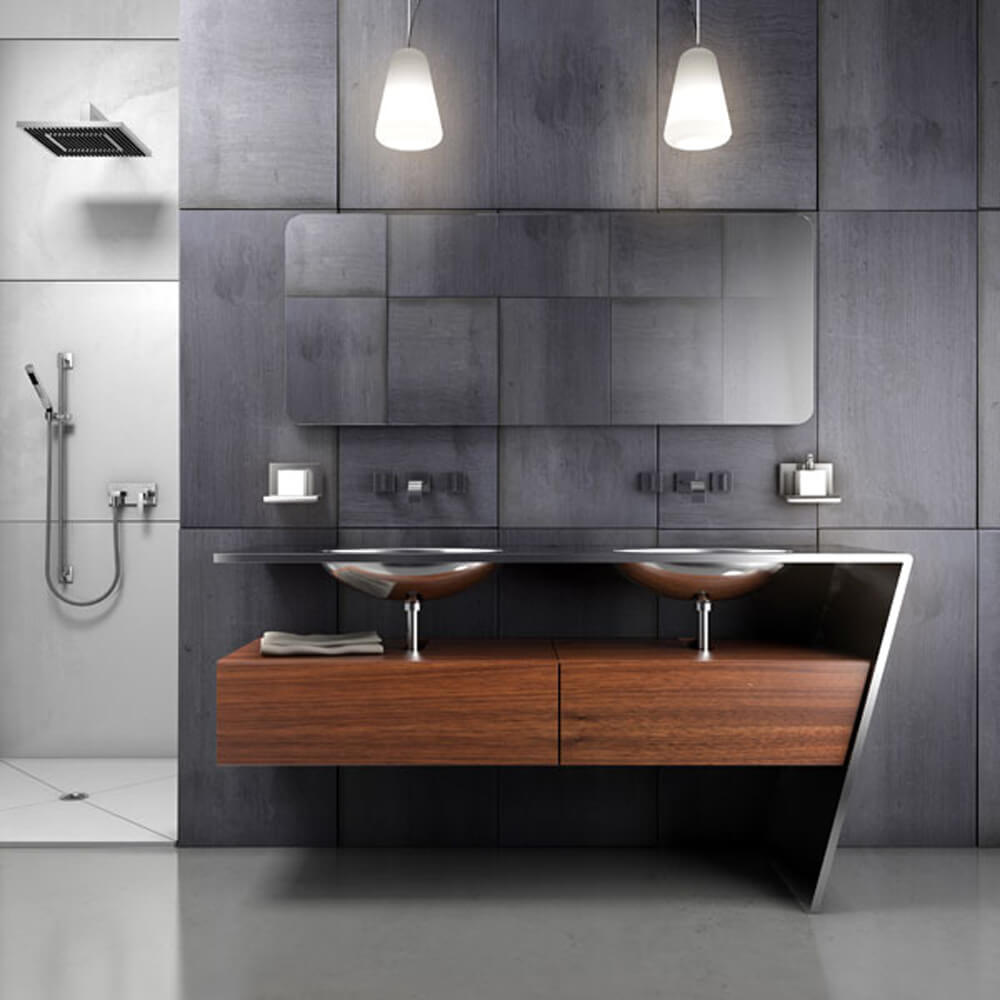 Bathroom Sink Designs 21