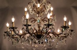 Royal Chandelier Designs