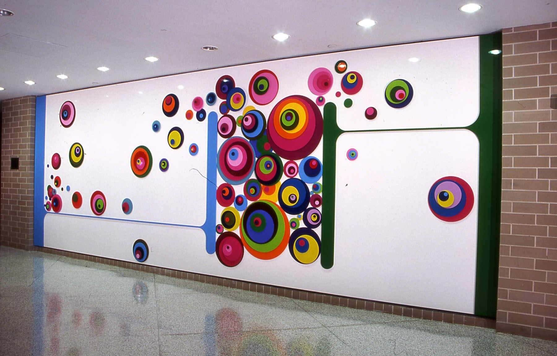Creative Home Wall Painting