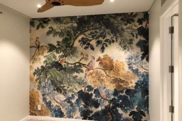 Custom Wall Decore ideas