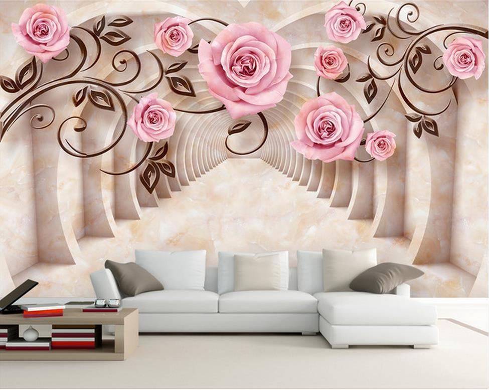 Custom Wall Decore ideas