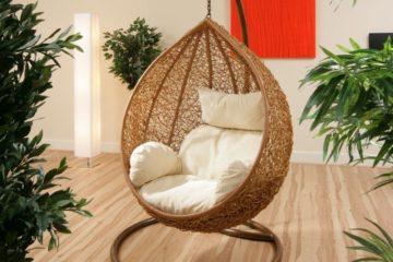Incredible Hanging Chair Design
