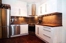 Fabulous Kitchen Corner Design
