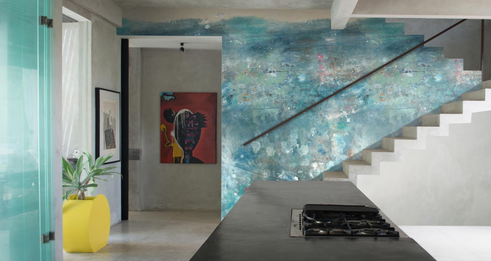 Modern Style of Wallpaper Designs