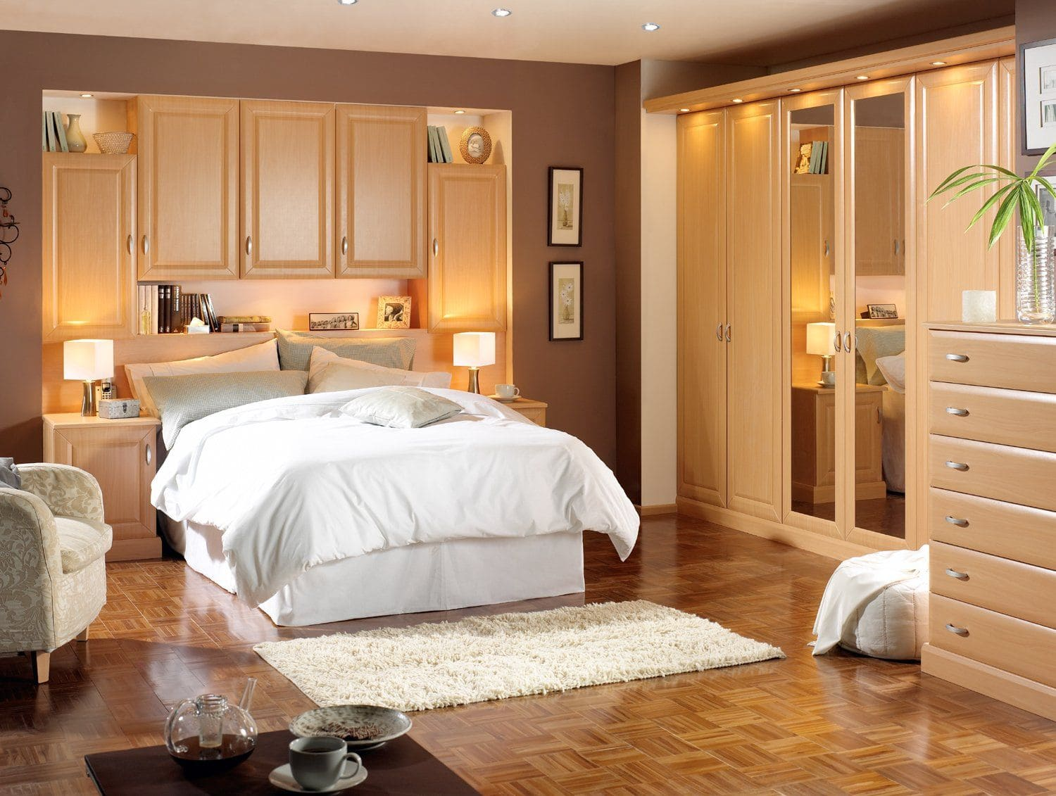 The Most Refreshing Small Bedroom Ideas For Couple The Architecture Designs