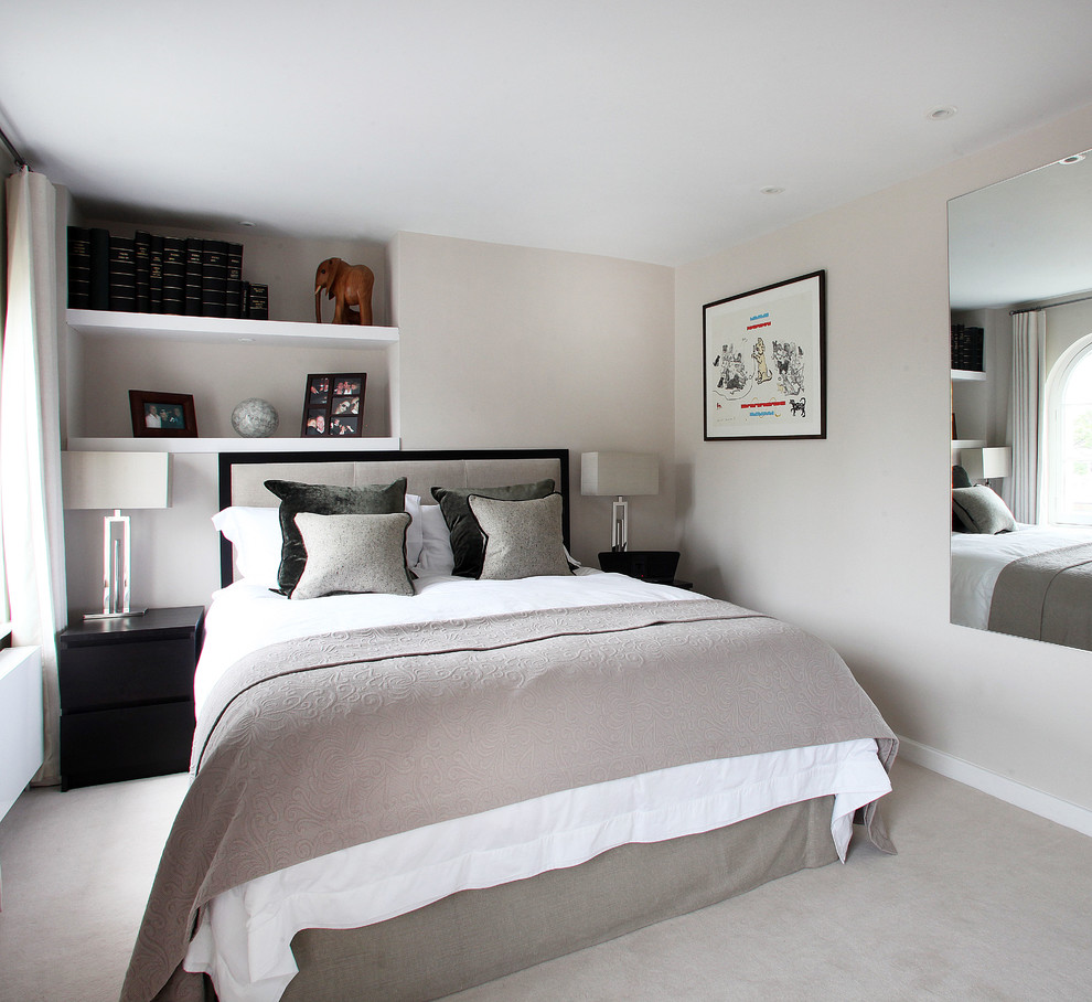 The Most Refreshing Small Bedroom Ideas For Couple Architecture Designs