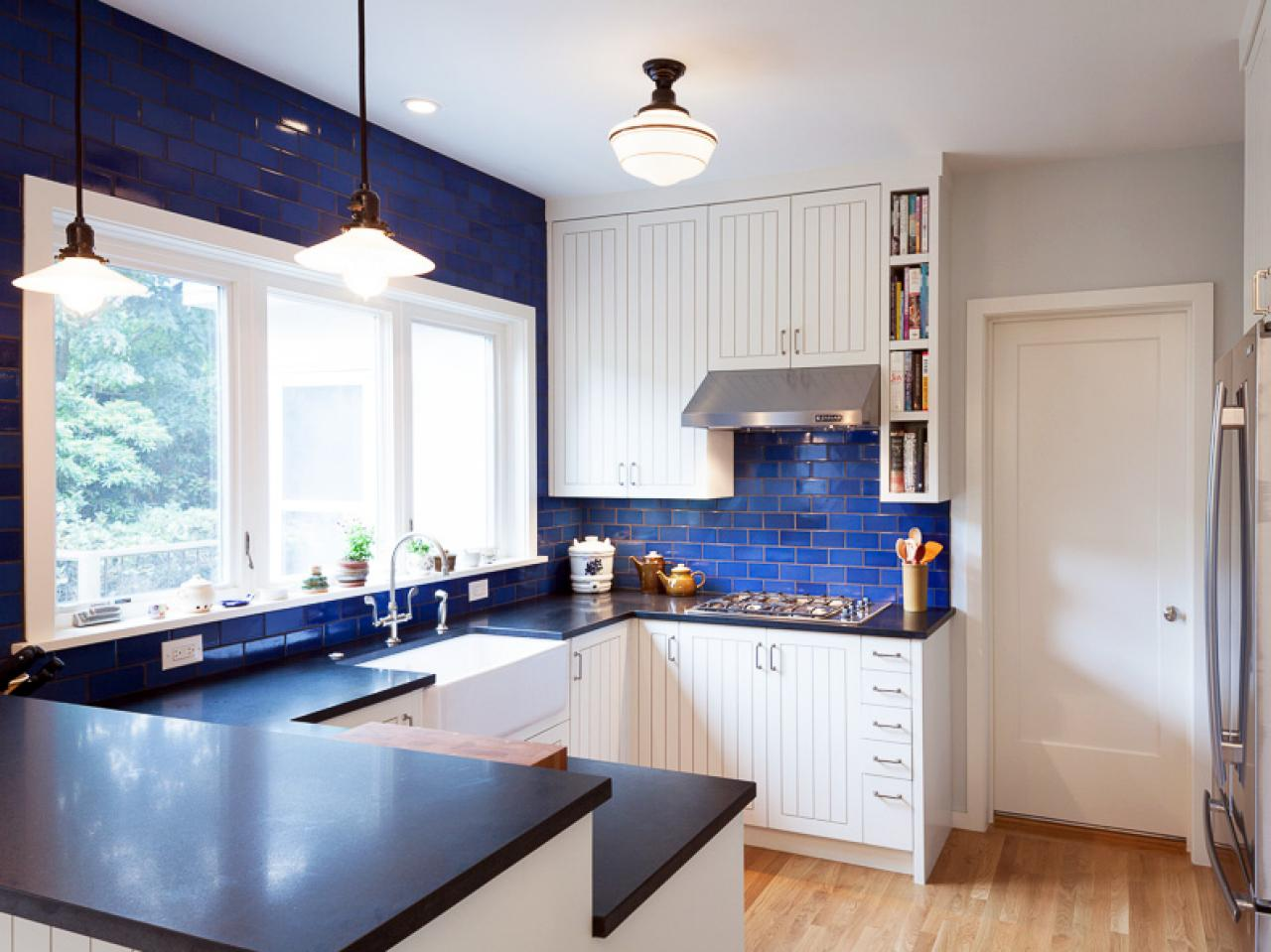 Beautiful Small Kitchen Designs For Tiny Space Of A House The Architecture Designs
