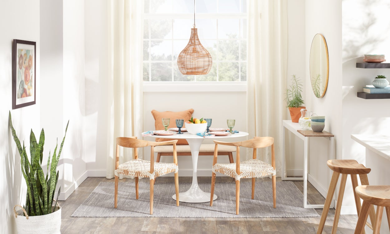 Small Kitchen Dining Table 1