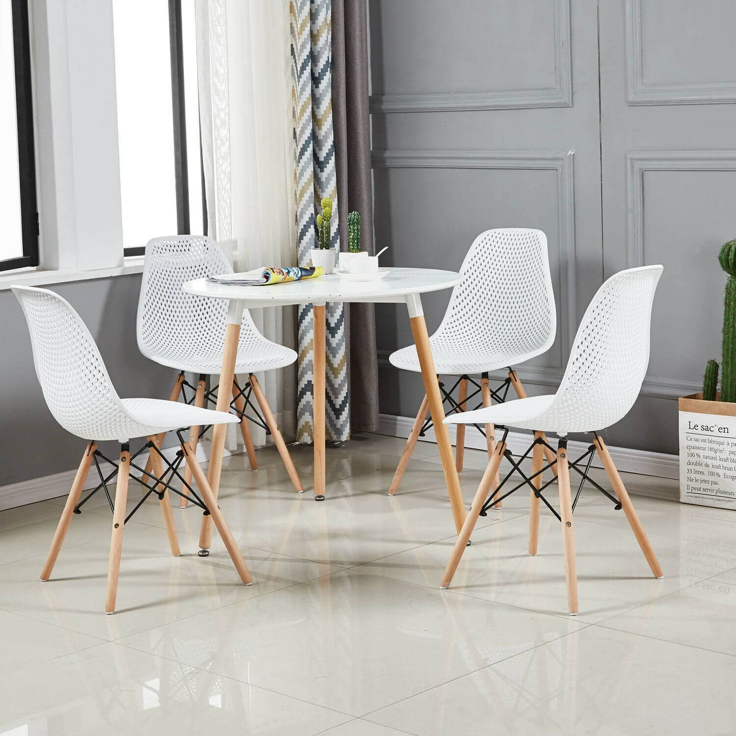 Small Kitchen Dining Table 13