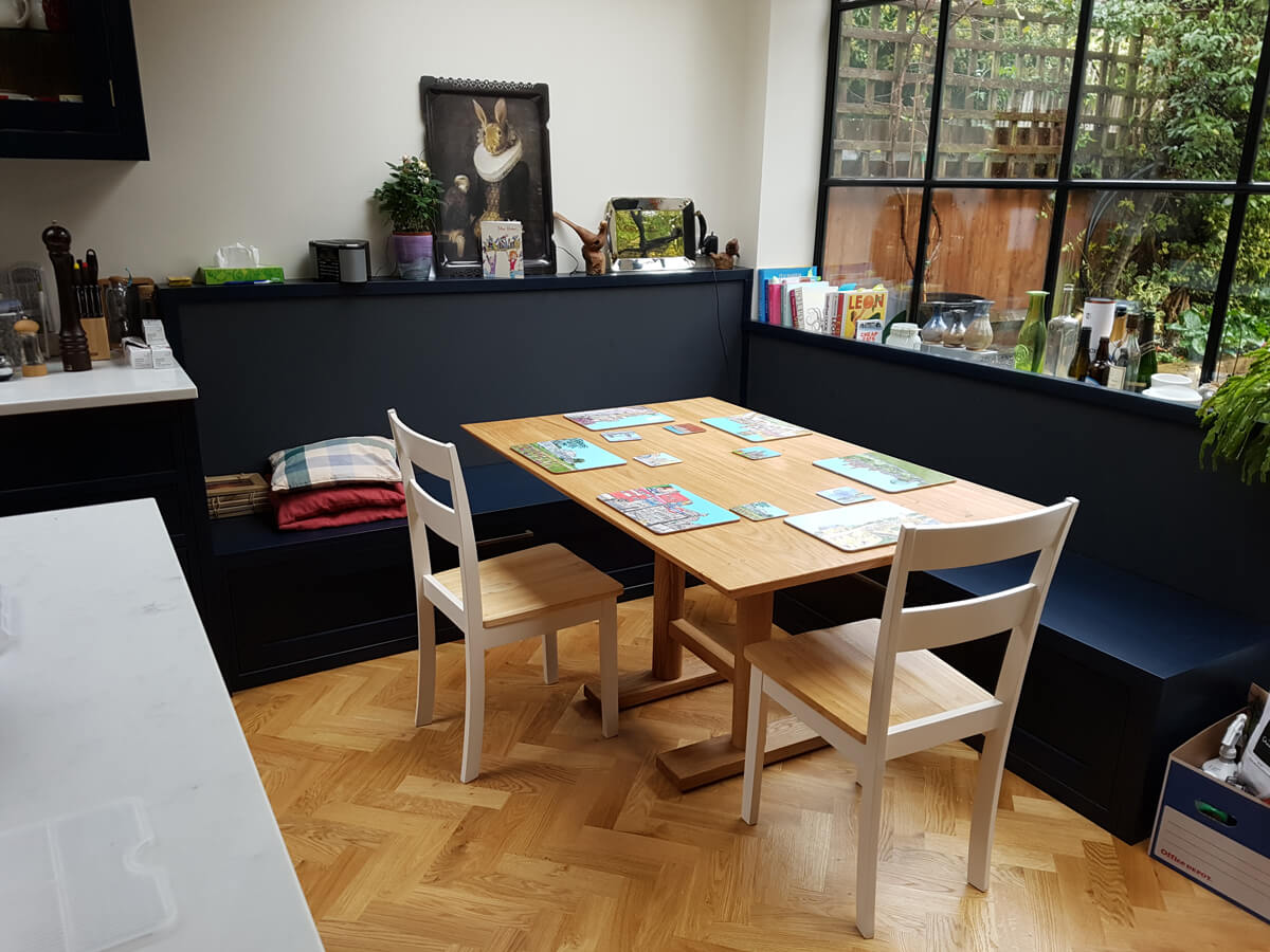 Small Kitchen Dining Table 15