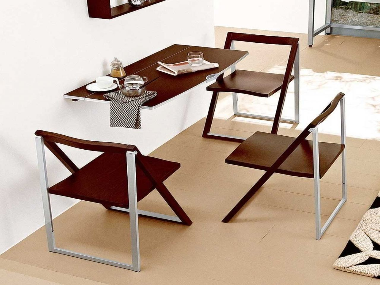 Small Kitchen Dining Table 18
