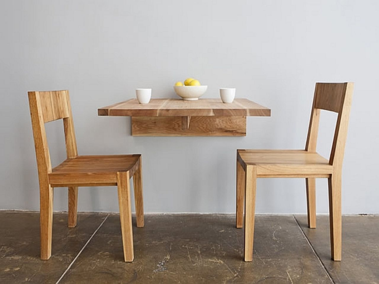 Small Kitchen Dining Table 19