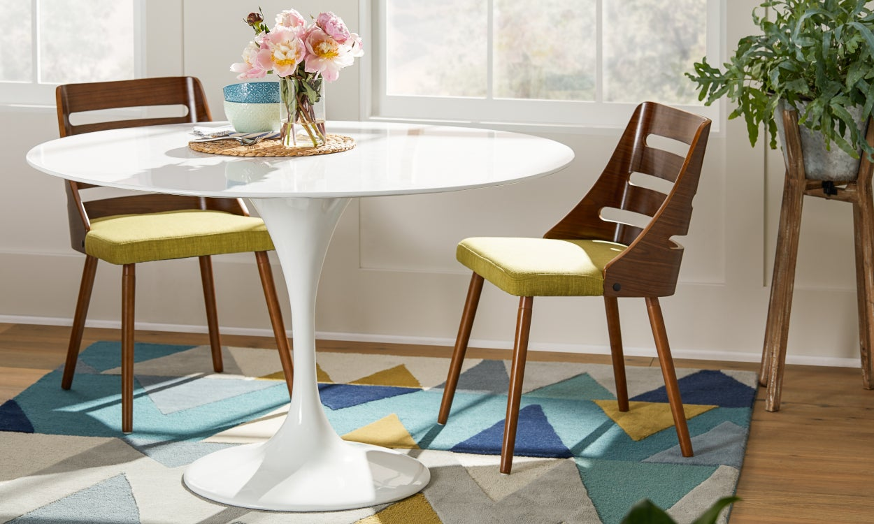 Small Kitchen Dining Table 2