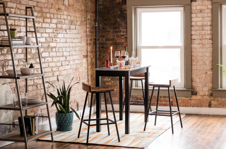 Small Kitchen Dining Table 24