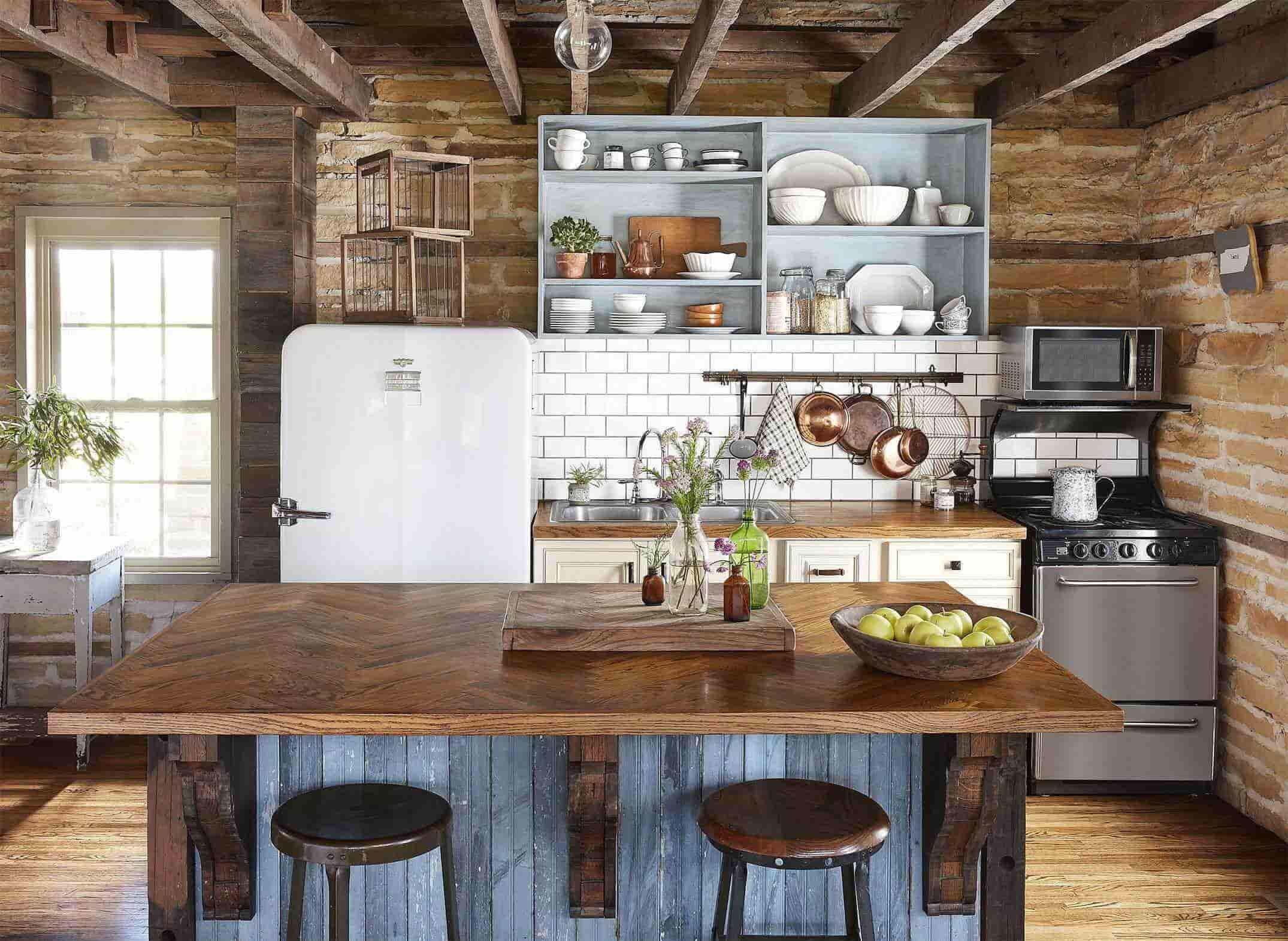 Small Kitchen Dining Table 25