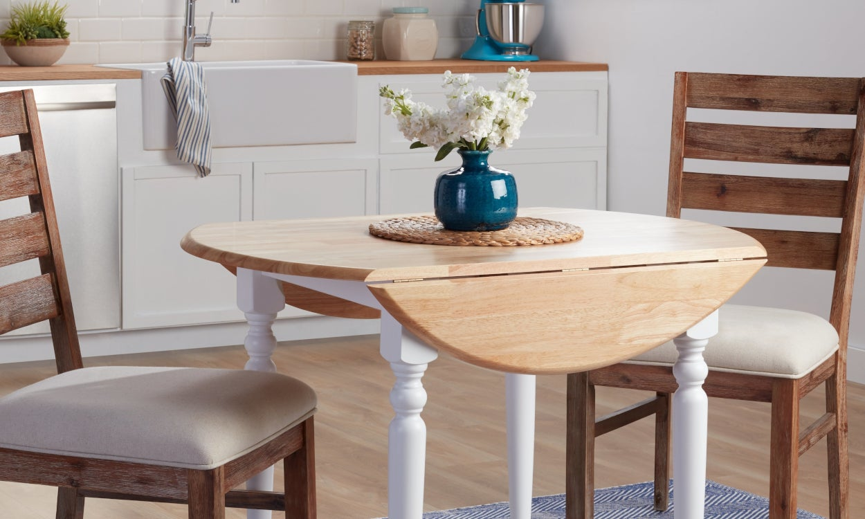Small Kitchen Dining Table 3