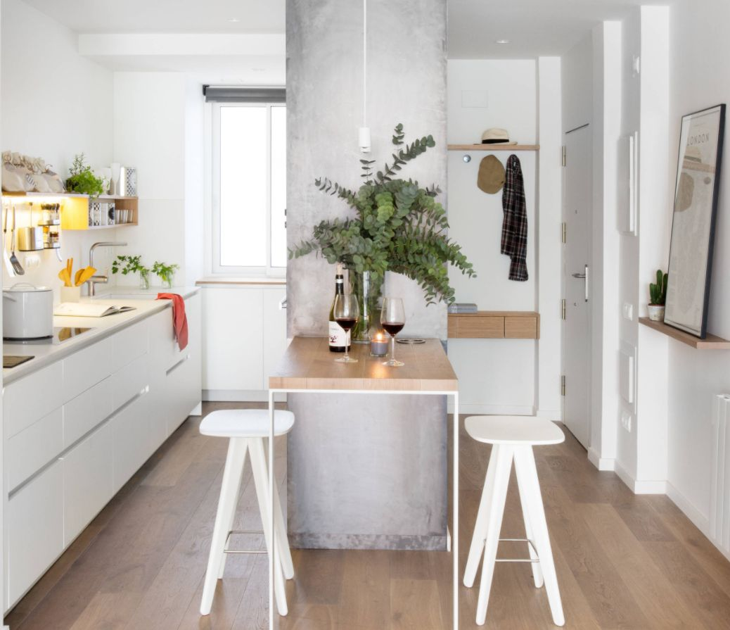 Small Kitchen Dining Table 4