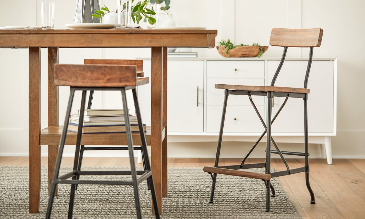 Small Kitchen Dining Table 8