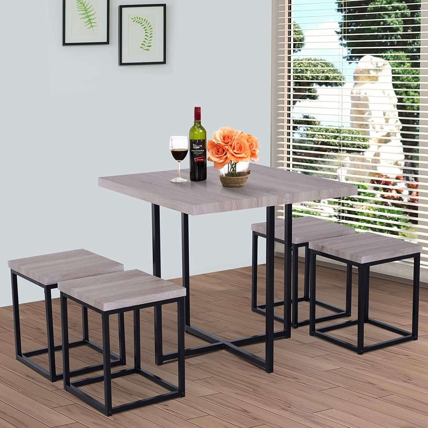 Small Kitchen Dining Table 9