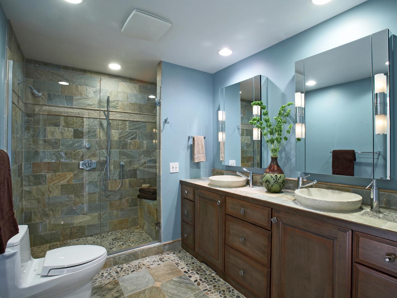 Mesmerizing Smart Bathroom Lighting Ideas The Architecture Designs