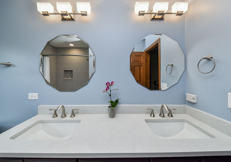 Smart Bathroom Lights 17