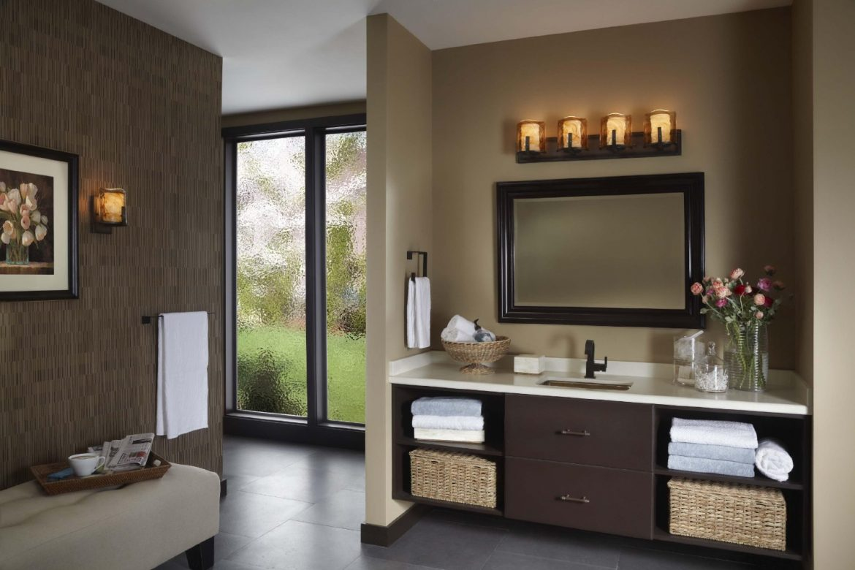 Smart Bathroom Lights 19