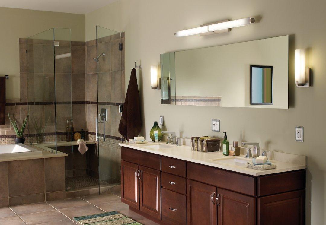 Smart Bathroom Lights 2
