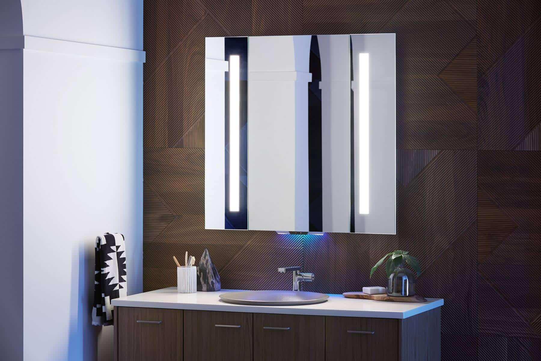 Smart Bathroom Lights 20