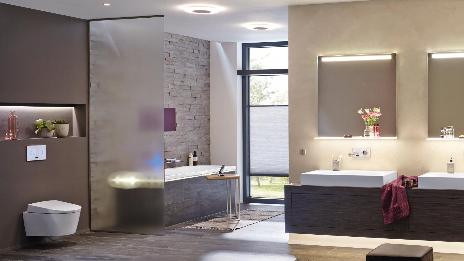 Smart Bathroom Lights 21