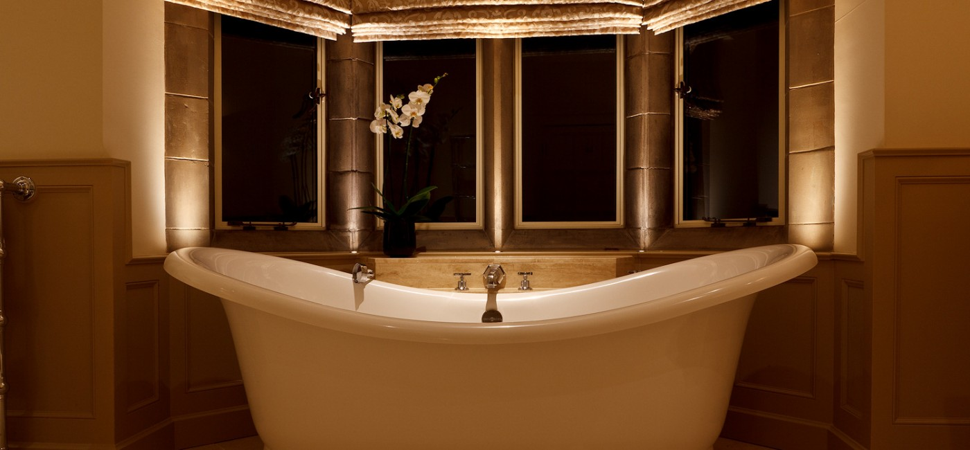 Smart Bathroom Lights 25