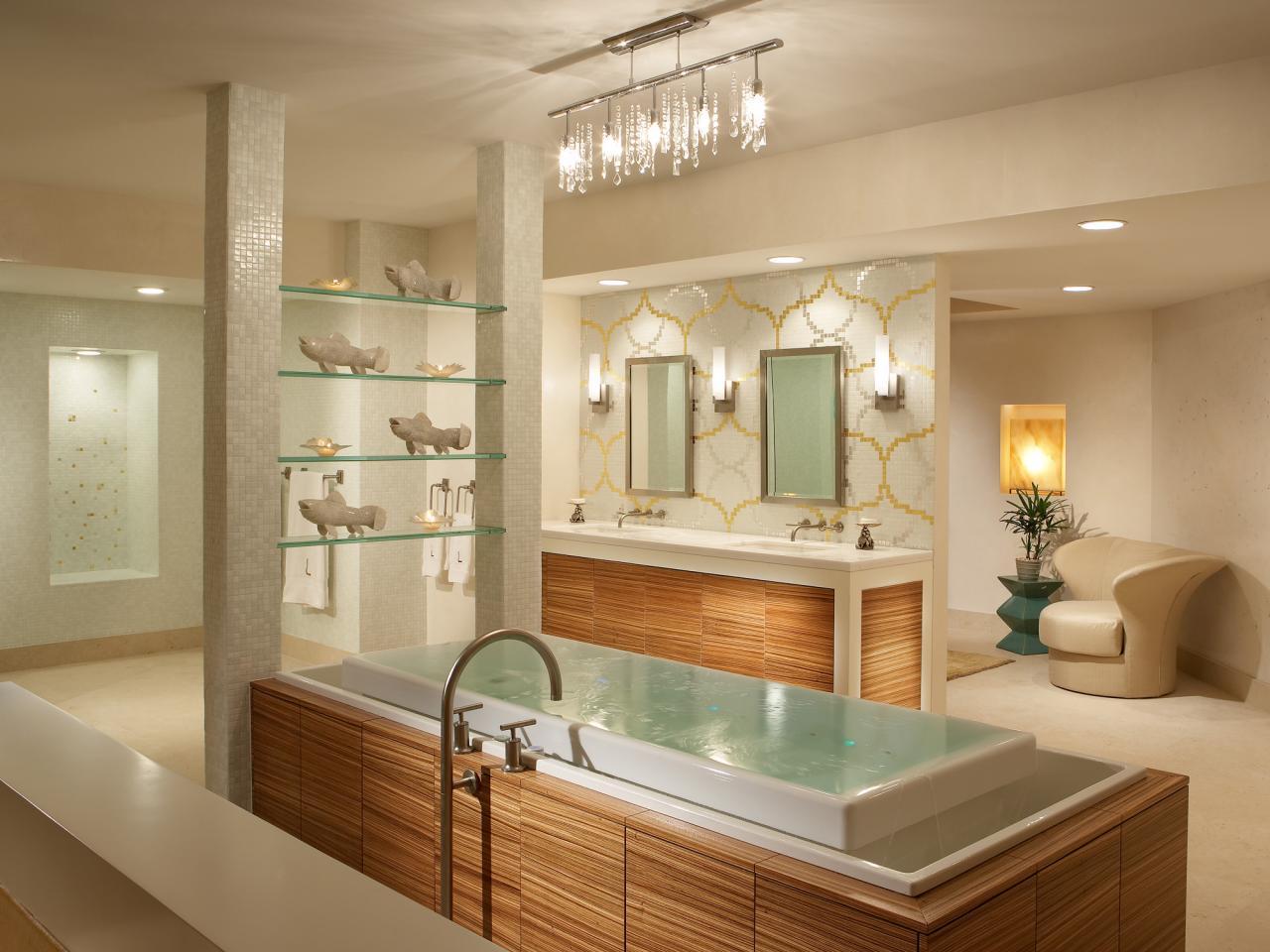 Smart Bathroom Lights 3