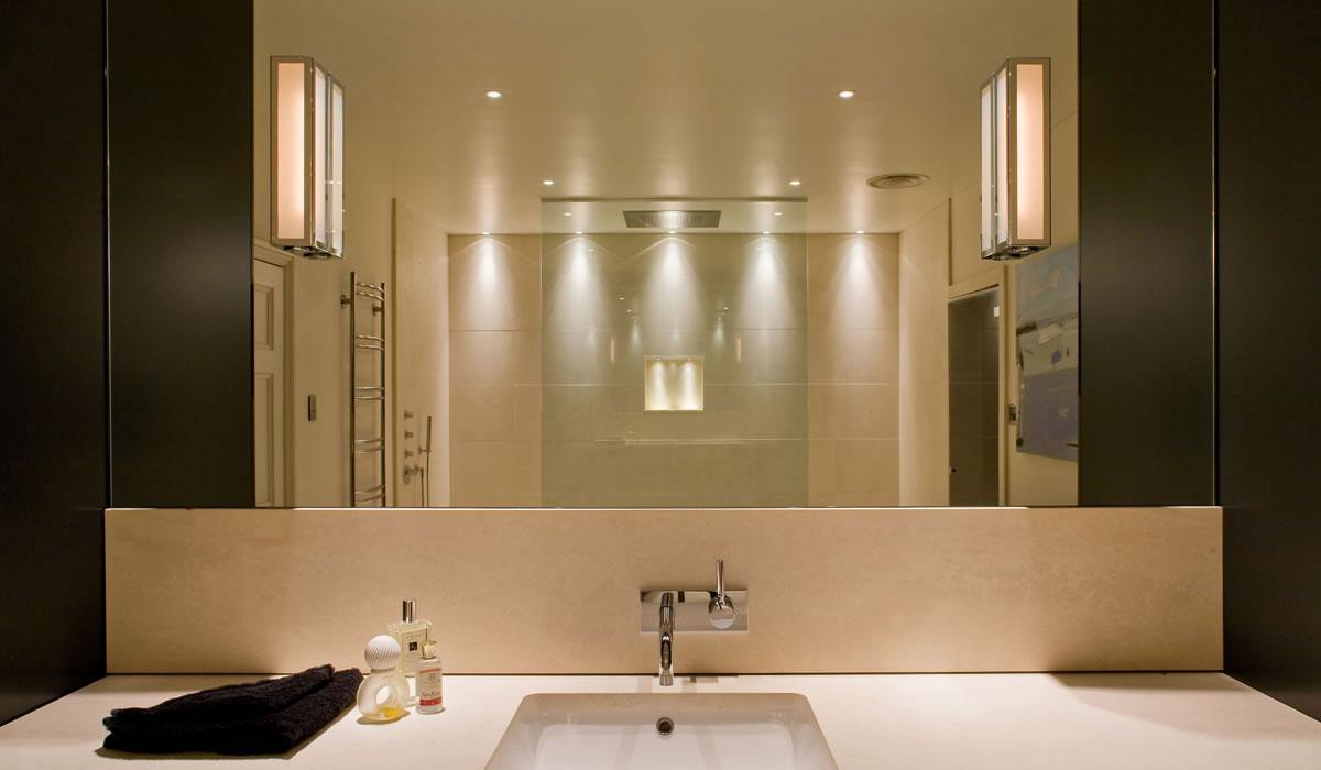 Smart Bathroom Lights 6
