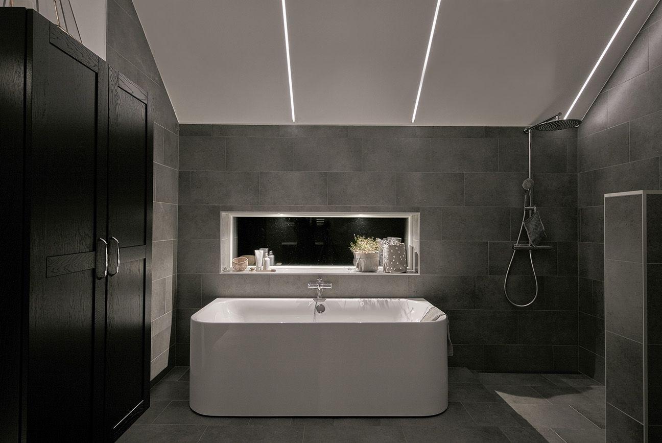 Smart Bathroom Lights 8