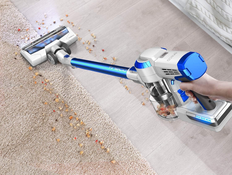 Tineco A10 Hero vacuum cleaner