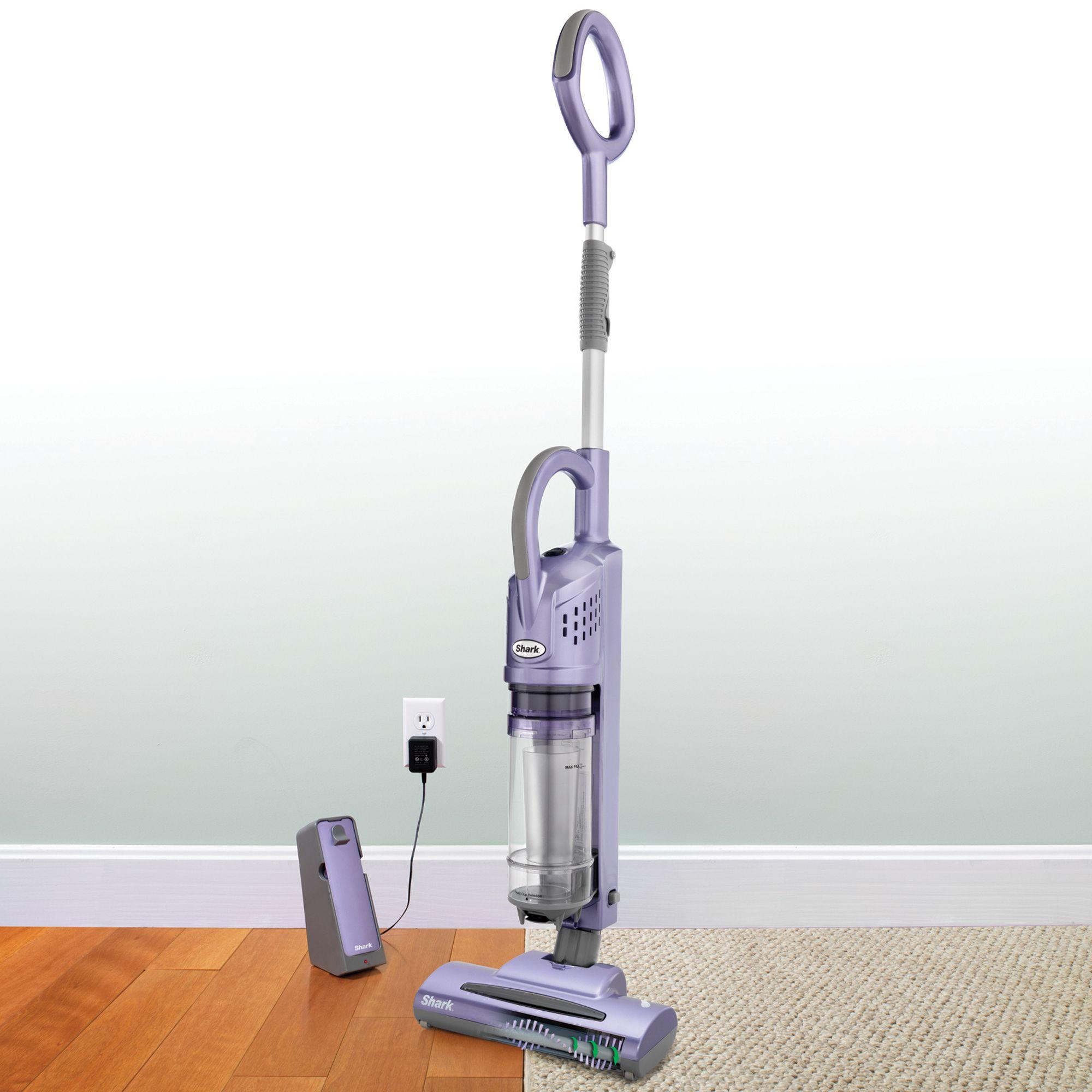 Stick Cordless Bagless Vacuum