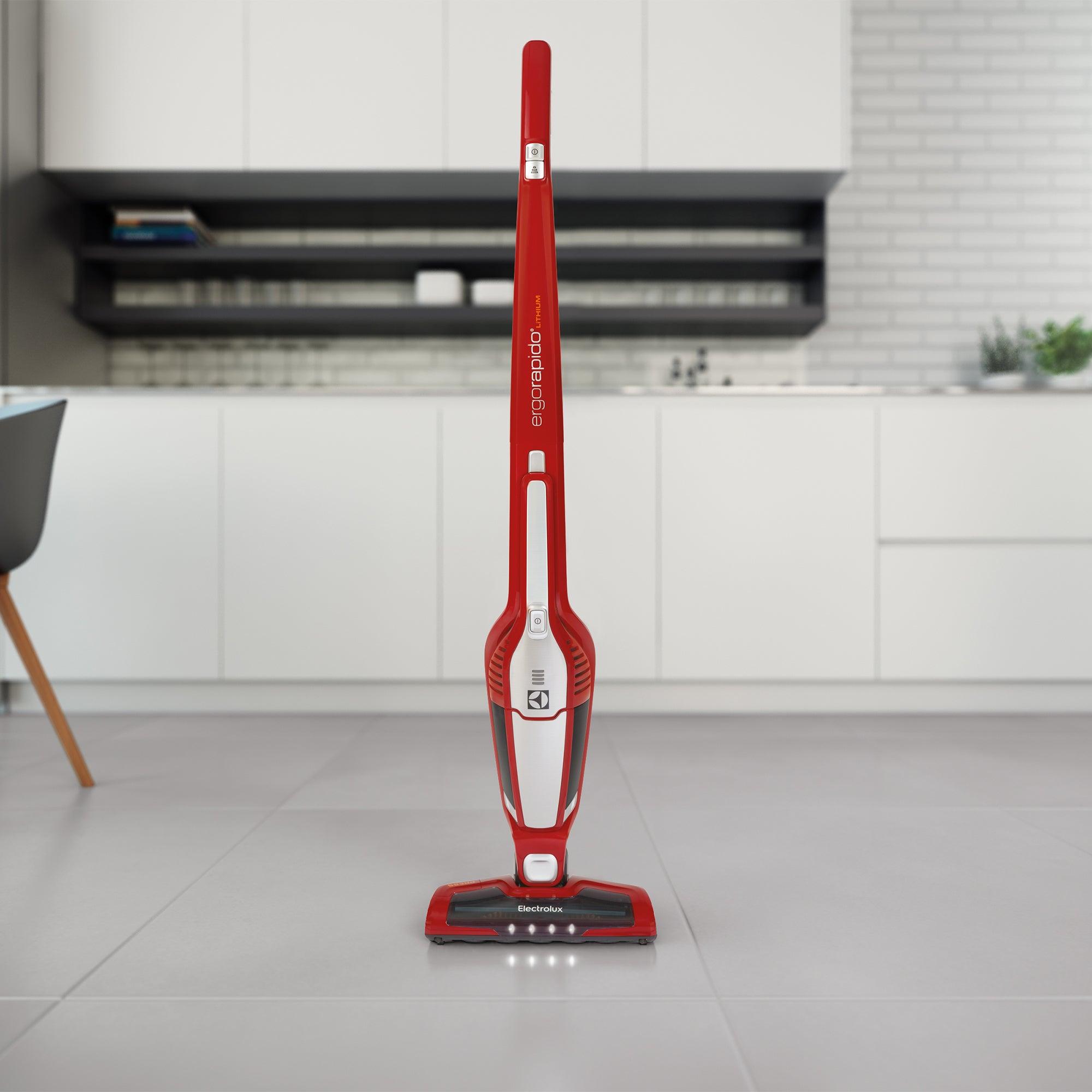 Stick & Handheld Vacuum