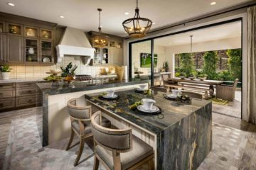 Modern & Beautiful Kitchen Design Ideas