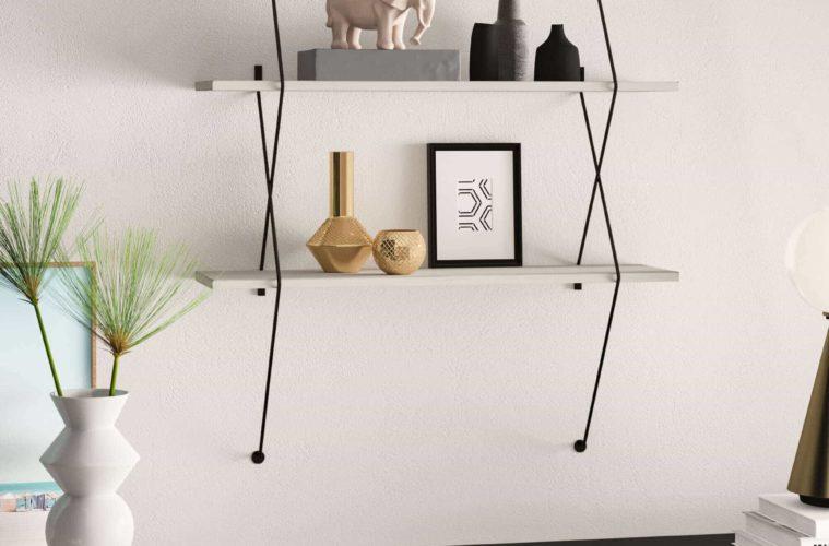 Shelf Brackets Design Ideas