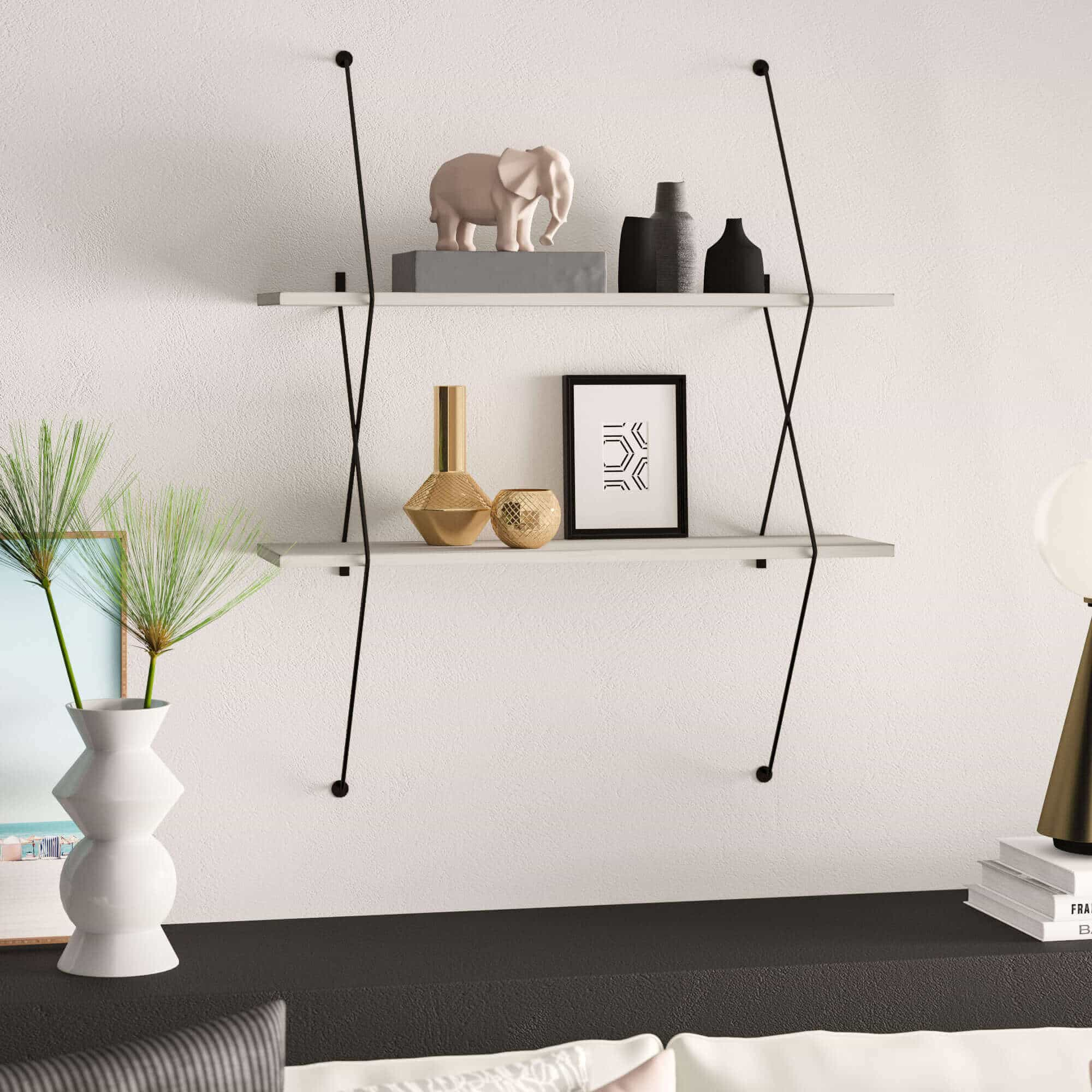Shelf Brackets Design Ideas