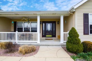 Improve Home Exterior