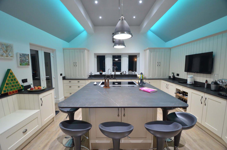 Modern & Beautiful Kitchen Design Ideas