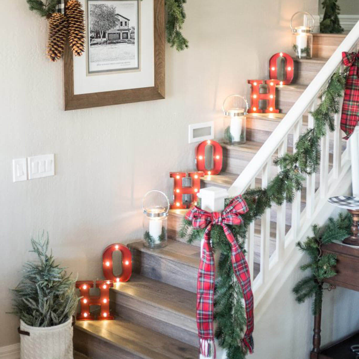 Mesmerizing Christmas Decoration Ideas for Home - The ...