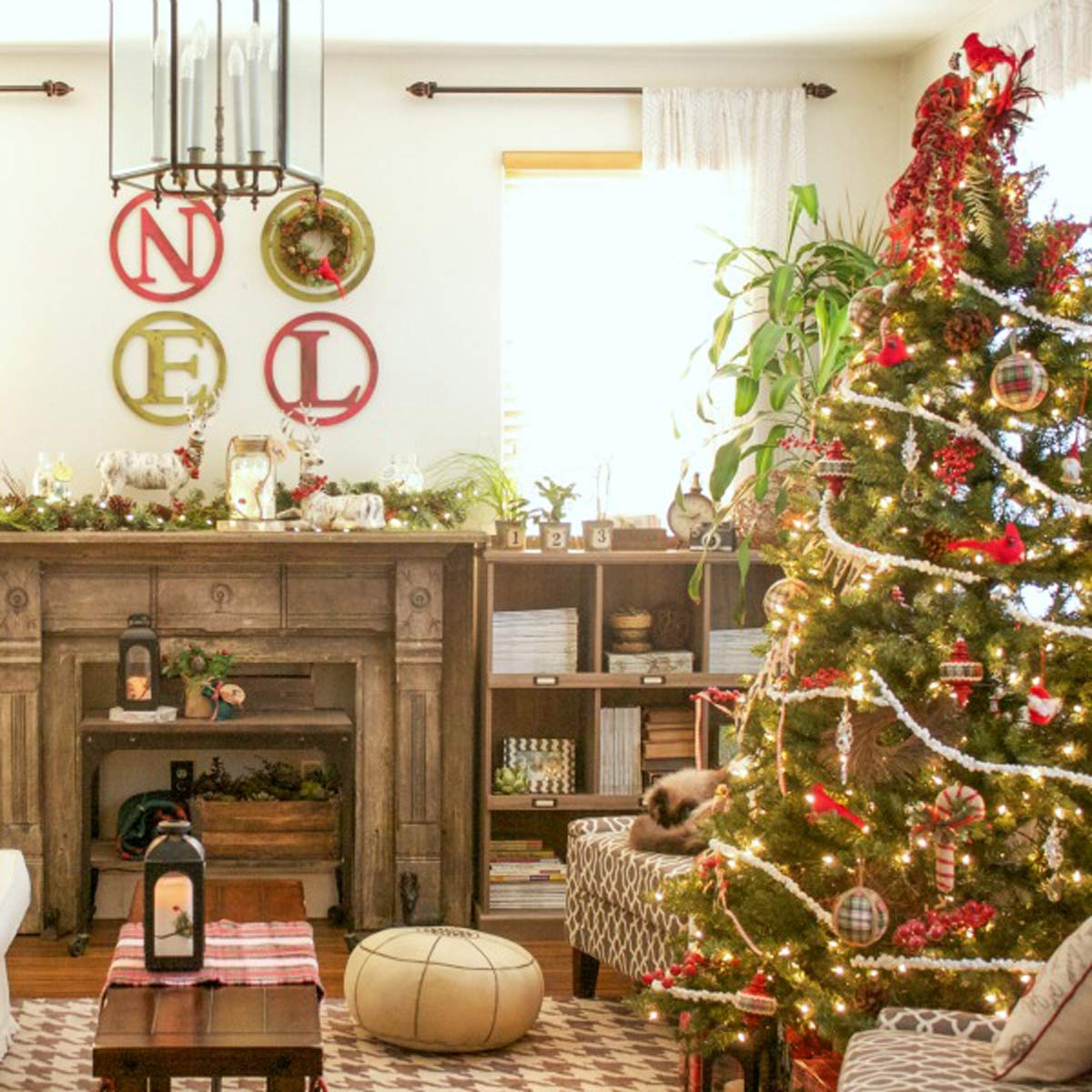 Christmas Decoration Ideas for Home